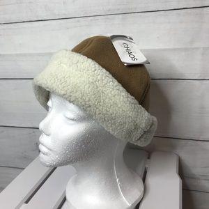 3/$15 NWT Chaos fleece winter hat